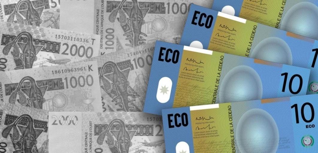 2027年に単一通貨を発売する西アフリカ諸国