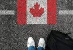 تخفيف قيود السفر في 5 يوليو / تموز للكنديين الذين تم تطعيمهم بالكامل