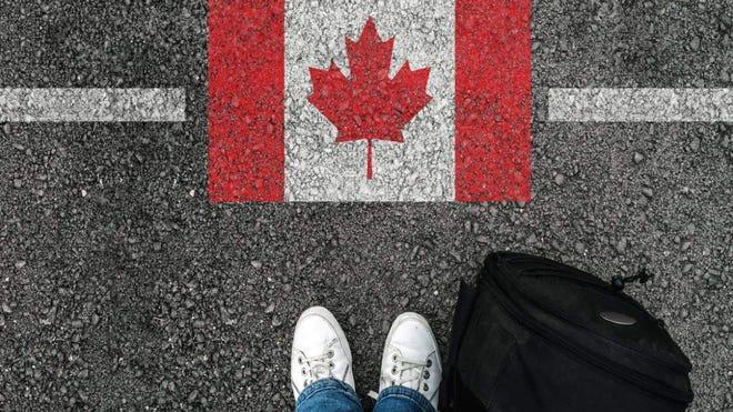 Reisbeheiningen om 5 july te gemakjen foar folslein faksineare Kanadezen