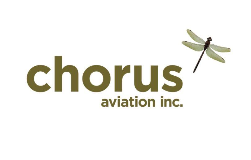 Chorus Aviation Inc. announces election of Directors