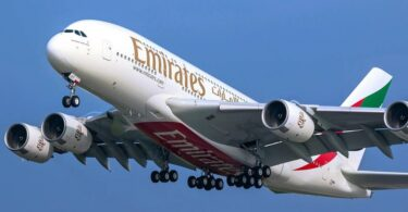 Nooc badan oo ka mid ah qiimaha miyir-qabka ah ee 'Emirates' ayaa soo bixi kara ka dib-COVID-19