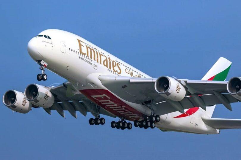Mear kostenbewuste ferzje fan Emirates kin post-COVID-19 ûntstean