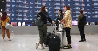 Ruskí leteckí dopravcovia obnovia lety do Turecka