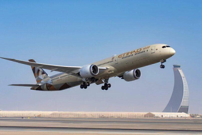 Etihad Airways launches flights to Vienna, Austria