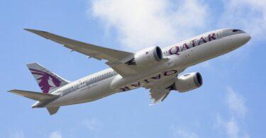 Spoločnosť Qatar Airways zdvojnásobila lety v Lagose