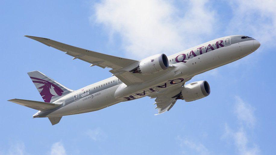 Qatar Airways dobler Lagos-flyreiser