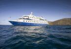 Hurtigruten Expeditions yntroduseart eksklusive Galapagos-ekspedysje