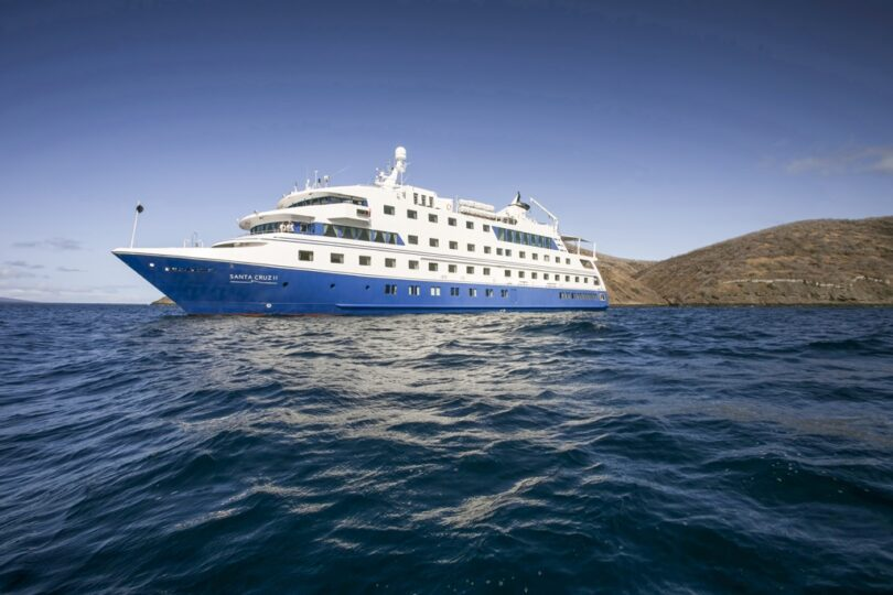 Hurtigruten Expeditions stellt exklusive Galapagos-Expedition vor