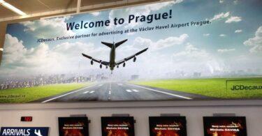 Cộng hòa Séc chào đón du khách Hoa Kỳ trở lại