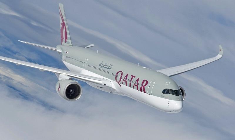 هواپیمایی قطر شبکه ایالات متحده را به بیش از 100 پرواز هفتگی گسترش می دهد