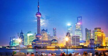 Shanghai annuncia il piano di sviluppo turistico 2021-2025
