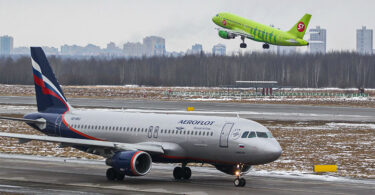Rossiyaning Aeroflot va S7 aviakompaniyalari Germaniyaga parvozlarni amalga oshirish uchun ruxsat olishadi
