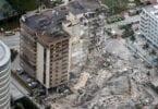 قتل شخص واحد وفقد 1 في انهيار شقة ميامي