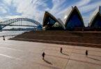 Kota terbesar di Australia dikunci selama dua minggu