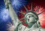 2021 Kota Terbaik AS untuk Merayakan Empat Juli