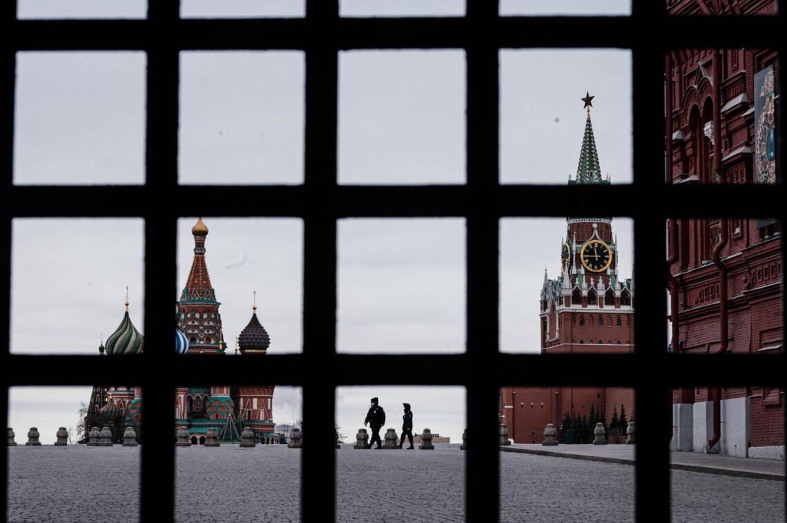آمریکایی ها در مورد همه سفرها به روسیه هشدار دادند
