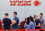 アルジェリアは、フランス、トルコ、スペイン、チュニジアのフライトで一部の国際航空旅行を再開します