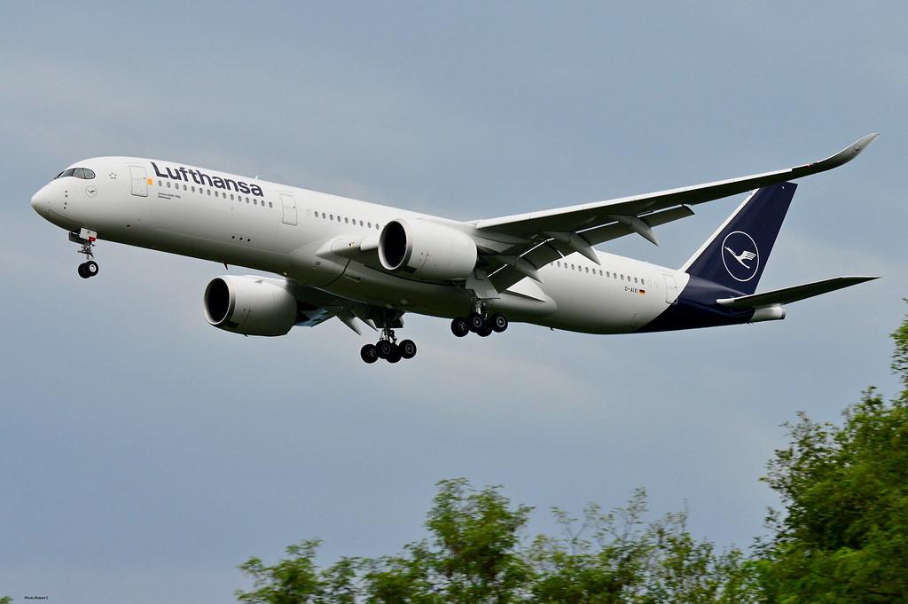 Vols directs de Munich à Dubaï sur Lufthansa maintenant