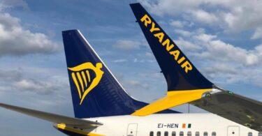 Ryanair, Boeing 737 Max로 경쟁 우위 확보