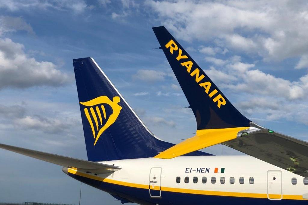 اكتسبت Ryanair ميزة تنافسية مع Boeing 737 Max