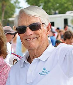 Neapol, Marko oroli va Everglades CVB ijrochi direktori lavozimidan ketmoqda
