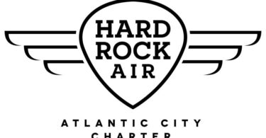 Hard Rock Hotel & Kasino Atlantik Kota ngaluncurkeun Hard Rock Air