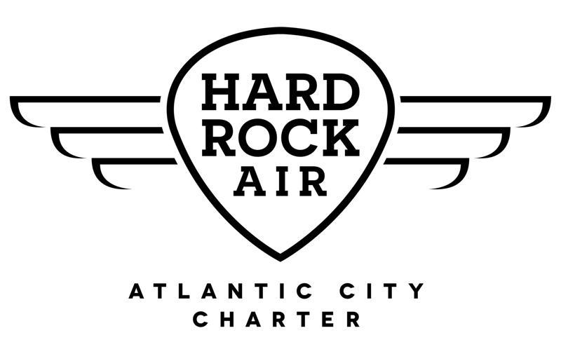Hard Rock Hotel & Casino Atlantic City-k Hard Rock Air merkaturatu du