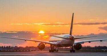 Heathrow suksés ngalebetkeun bahan bakar penerbangan sustainable kana operasina