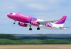 Malae vaalele i Budapest: lele mai Budapest i le motu Eleni o Kos ma Wizz Air