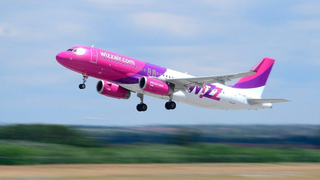 Аэрапорт Будапешта: Лётайце з Будапешта на грэчаскі востраў Кос на Wizz Air