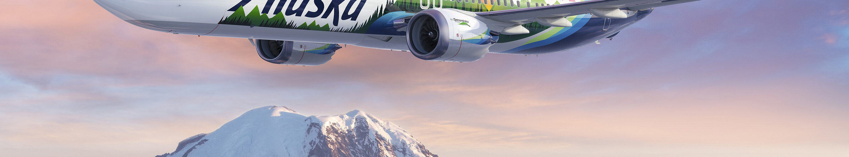 Boeing sy Alaska Airlines mahatonga ny sidina ho azo antoka kokoa sy maharitra