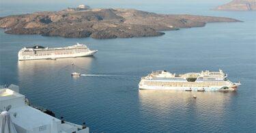 UNWTO en Griekenland richten eerste onderzoekscentrum voor maritiem toerisme op
