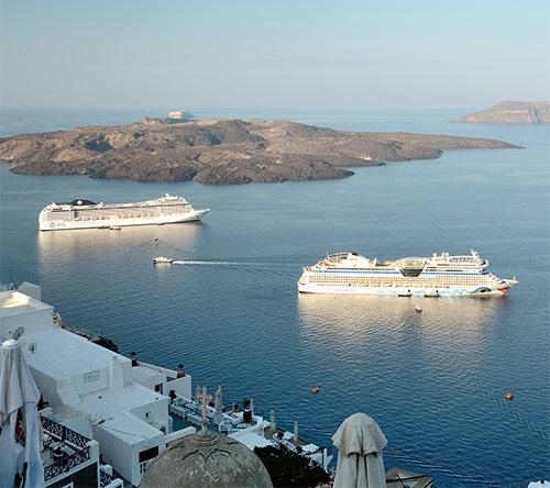 Η UNWTO και η Ελλάδα θα ιδρύσουν το πρώτο ερευνητικό κέντρο θαλάσσιου τουρισμού