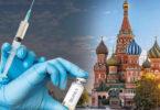 Rusland lanceert programma 'vaccintoerisme' voor buitenlandse bezoekers