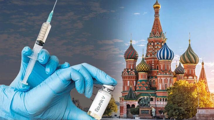Росія запровадить схему «вакцинного туризму» для іноземних відвідувачів