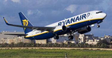 Hegaldiak Budapestetik Atenasera, Kopenhage, Lisboa, Madril eta beste Ryanair-era