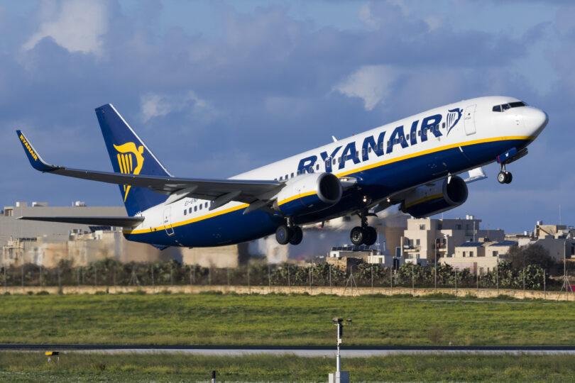 Flüge von Budapest nach Athen, Kopenhagen, Lissabon, Madrid und mehr mit Ryanair