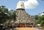 2021 Uganda Martyrs Day virtueel gevierd vanwege de COVID-19-pandemie