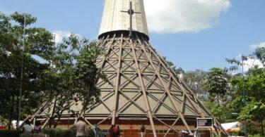 Usuku lwama-2021 lwase-Uganda lwabafeli-nkolo lubhiyozelwa ngenxa yesifo se-COVID-19