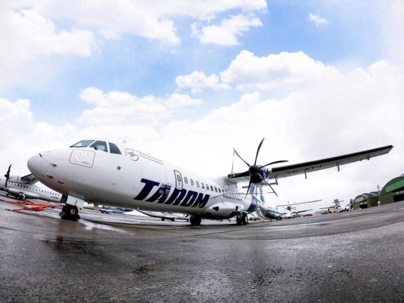 TAROM پروازهای بوداپست به بخارست را از فرودگاه بوداپست از سر می گیرد