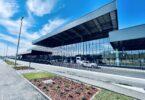 フラポートがリュブリャナに新しい旅客ターミナルを開設