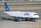 Nonstop vaalele mai San Jose i Boston toe amata luga o le JetBlue