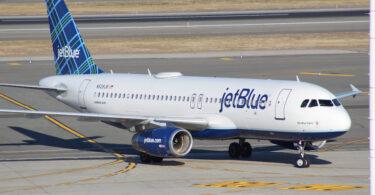 پروازهای بدون توقف از سان خوزه به بوستون در JetBlue از سر گرفته می شود