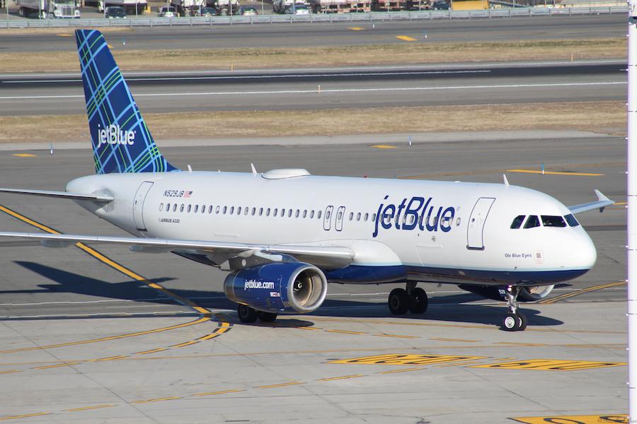 Nonstop flights from San Jose to Boston resume on JetBlue