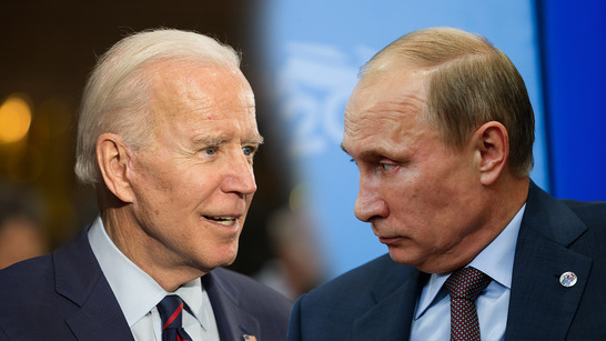 अमेरिका-रशियाच्या अध्यक्षीय शिखर परिषदेदरम्यान स्वित्झर्लंड जिनिव्हाचे हवाई क्षेत्र बंद करू शकेल