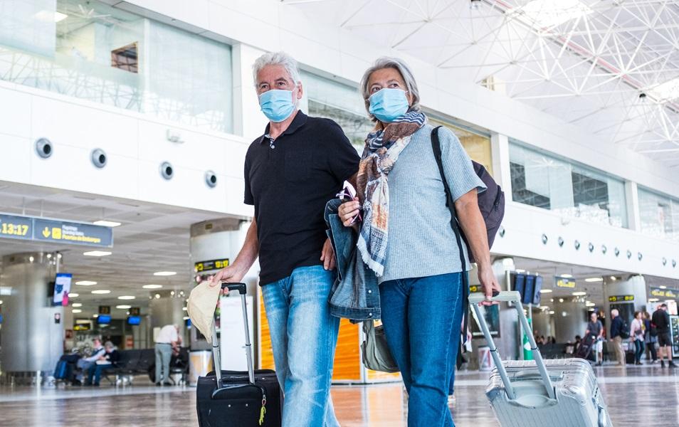 Encuesta: 3 de cada 4 adultos estadounidenses planean viajar al menos una vez en los próximos seis meses