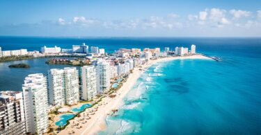 Mexican Caribbean celebrates one year of reopening