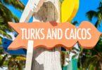 O Turks ma Caicos Islands na tuʻuina mai le Level 1 Faʻaliga mai le CDC