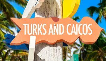 Ostrovy Turks a Caicos vydaly oznámení CDC úrovně 1
