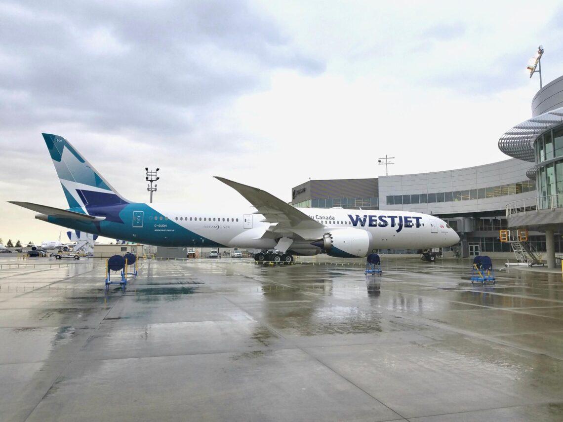 Πτήσεις από Κάλγκαρυ προς Άμστερνταμ ξεκίνησε από την WestJet